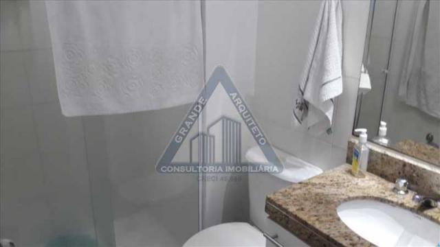 Apartamento à venda com 2 dormitórios em Pechincha, Rio de janeiro cod:GAAP20105 - Foto 6