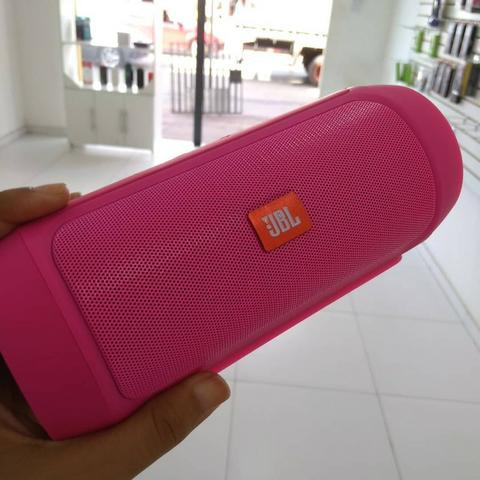 Caixa JBL Charge 2+ Bluetooth, Sd, Pendrive ( Loja na Cohab) Adquira Já! - Foto 3