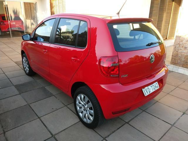 VW Fox 1.6 Trend 2014 Unica Dona 49,000km Raridade! - Foto 6
