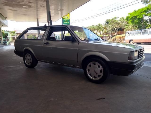 Vendo Parati CL Ano 89 Super Conservada Motor Ap 1.6