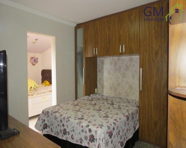 Casa a venda condomínio rk 3 quartos / grande colorado, sobradinho df, churrasqueira, próx - Foto 17