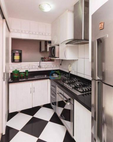Sobrado com 2 dormitórios à venda, 76 m² por r$ 371.000 - parque maria helena - são paulo/ - Foto 9
