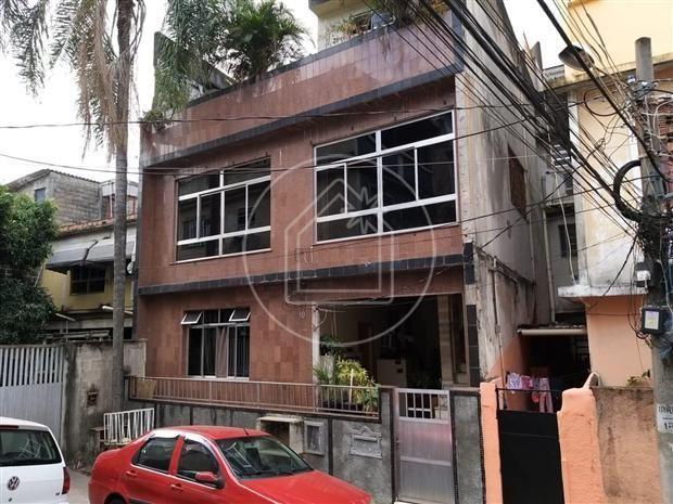 Casa de condomínio à venda com 4 dormitórios em Pilares, Rio de janeiro cod:859974