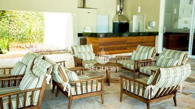 Casa com 3 dormitórios à venda, 408 m² por R$ 1.350.000 - Alphaville - Ribeirão Preto/SP - Foto 13