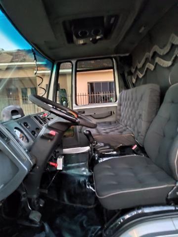 Ford Cargo 815 Agregado - Foto 4