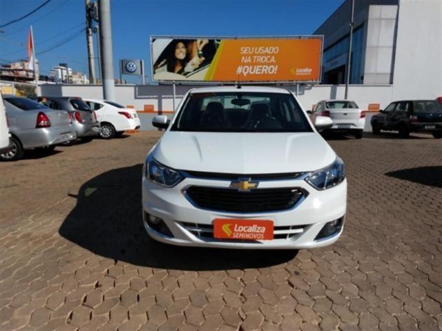 CHEVROLET COBALT 2018/2019 1.8 MPFI LTZ 8V FLEX 4P AUTOMÁTICO