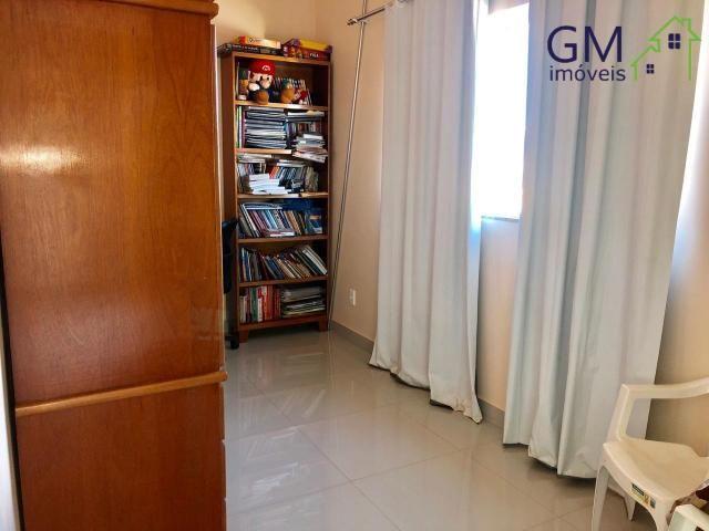 Casa a venda / condomínio alto da boa vista / 03 quartos / varanda / suítes / sobradinho - Foto 17