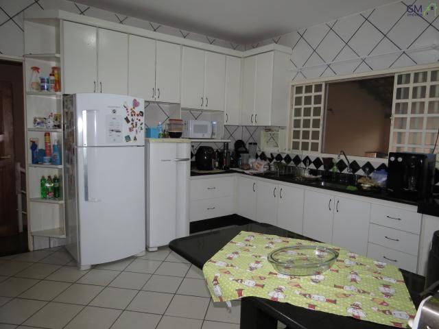 Casa a venda / Condomínio Vivendas Campestre / 03 Quartos / Churrasqueira / Casa de apoio  - Foto 9