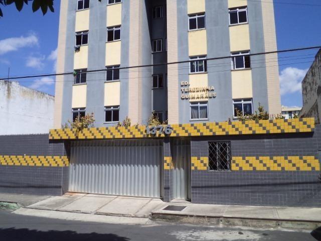 Ótimo apartamento com 02 quartos para aluguel no bairro Joaquim Távora