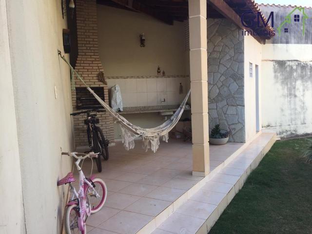 Casa a venda / condomínio rk / 03 quartos / churrasqueira / aceita apartamento de menor va - Foto 16