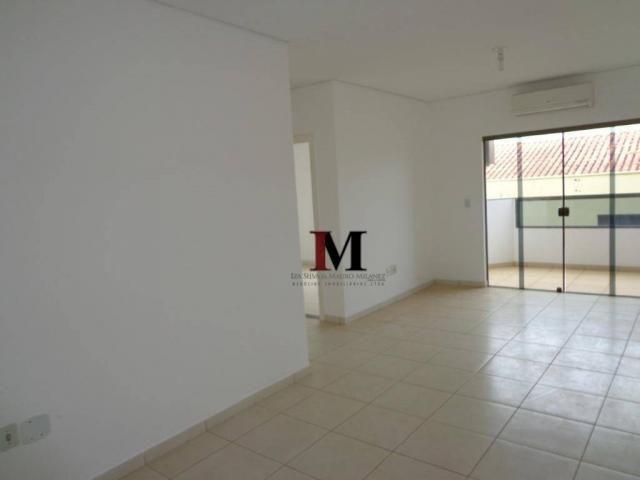 Alugamos apartamento com 2 quartos - Foto 5