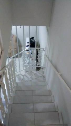 Sobrado com 2 dormitórios à venda, 150 m² por R$ 330.000 - Jardim São Francisco - Indaiatu - Foto 14