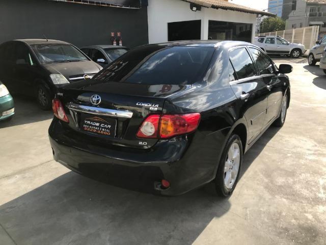 Toyota Corolla 2.0 Xei Aut. 2010/2011 Impecável - Foto 4