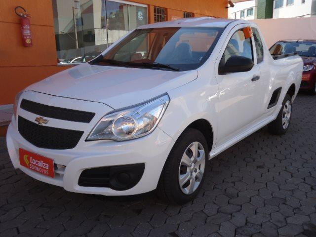 CHEVROLET MONTANA 2018/2019 1.4 MPFI LS CS 8V FLEX 2P MANUAL - Foto 6
