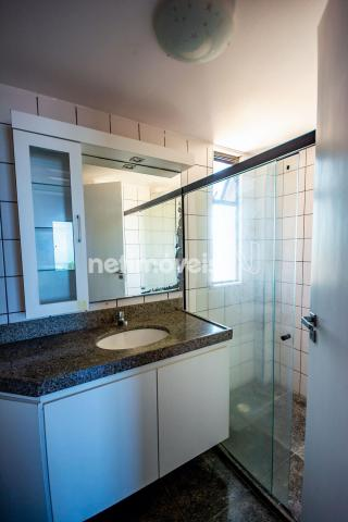 Apartamento para alugar com 3 dormitórios em Papicu, Fortaleza cod:768353 - Foto 19