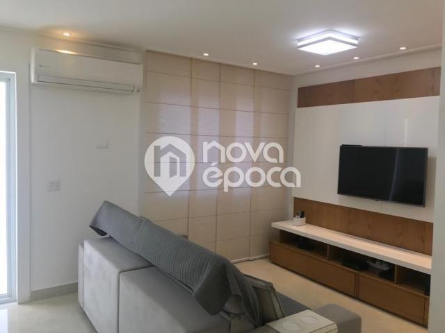 Casa de condomínio à venda com 4 dormitórios cod:SP4CS39088 - Foto 13