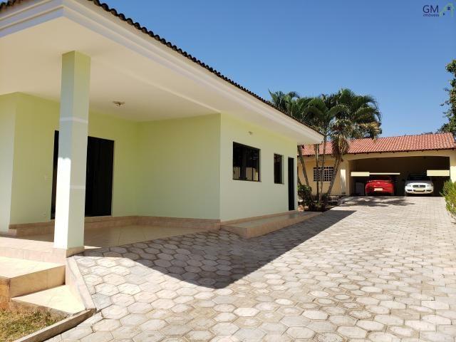 Casa a venda / condomínio vivendas campestre / 3 suítes / edicula / laje / setor habitacio - Foto 2