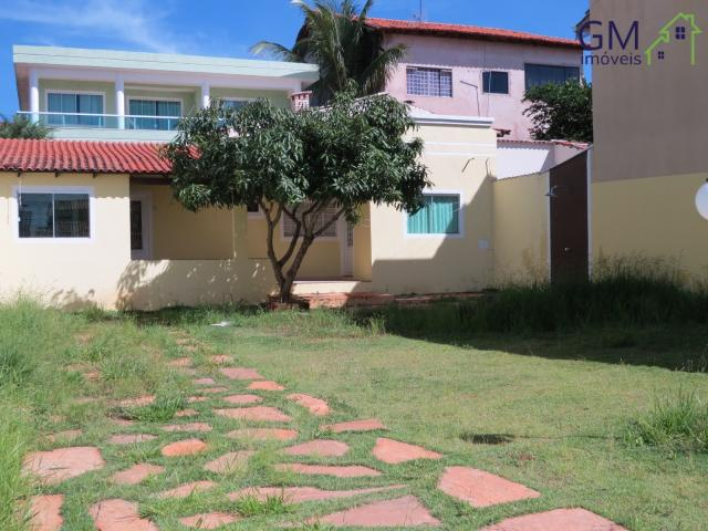 Casa a venda / condomínio jardim europa ii / 01 quarto / aceita troca em casa no alto da b - Foto 3