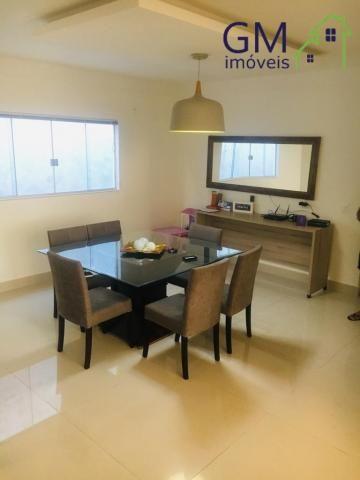 Casa a venda / condomínio rk / 03 quartos / churrasqueira / piscina / aceita casa de menor - Foto 14