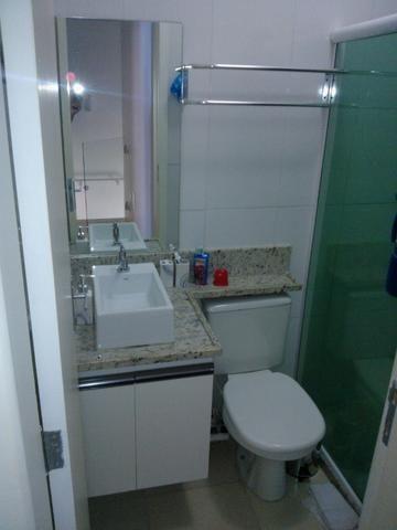 Vende-se Casa 3 Quartos c suíte, Condomínio Fechado, Piscina, Escriturada, Camaçari - Foto 9