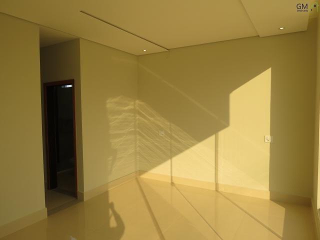 Casa a venda / condomínio alto da boa vista / 3 quartos / churrasqueira / garagem - Foto 18