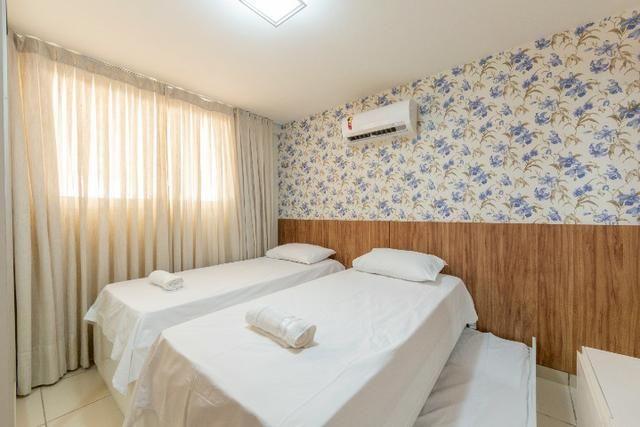 Apartamento no Vila Imperial/Porto Brasil - Pirangi RN - Foto 4