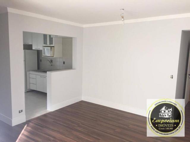 Apartamento com 2 dormitórios à venda, 67 m² por r$ 245.000 - vila galvão - guarulhos/sp