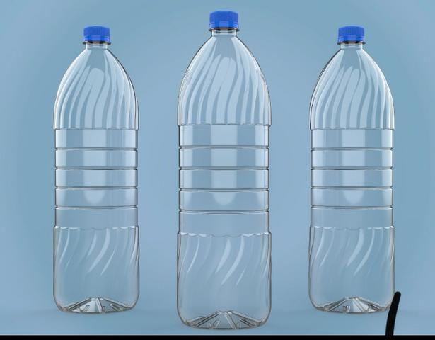 Garrafa frasco pet 2 litros