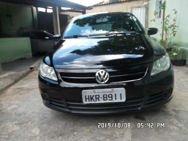 Volkswagen Gol 1.0 8V Trend - Foto 6