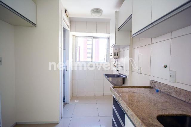 Apartamento para alugar com 2 dormitórios em Patriolino ribeiro, Fortaleza cod:770967 - Foto 4