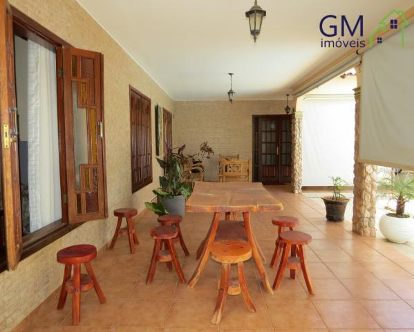 Casa a venda / Condomínio Campestre / 03 Quartos / Aceita troca apt em Águas Claras - Foto 11