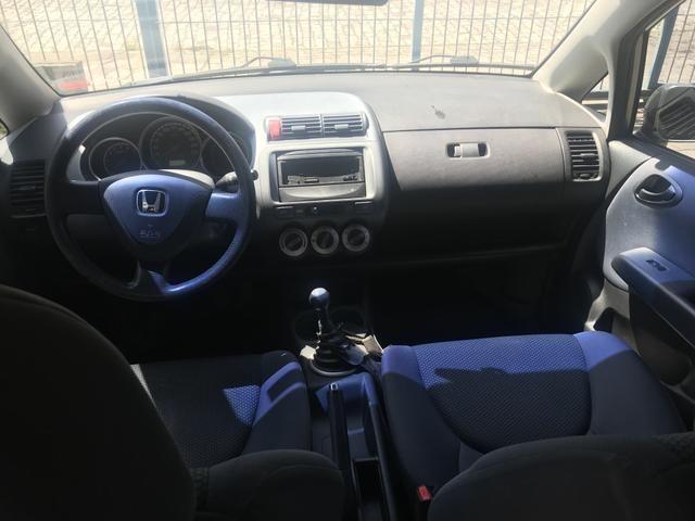 Honda Fit LX 1.4 2007 - Foto 6