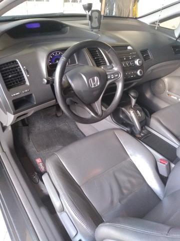 Vendo Honda Civic 2009 .LINDO - Foto 4