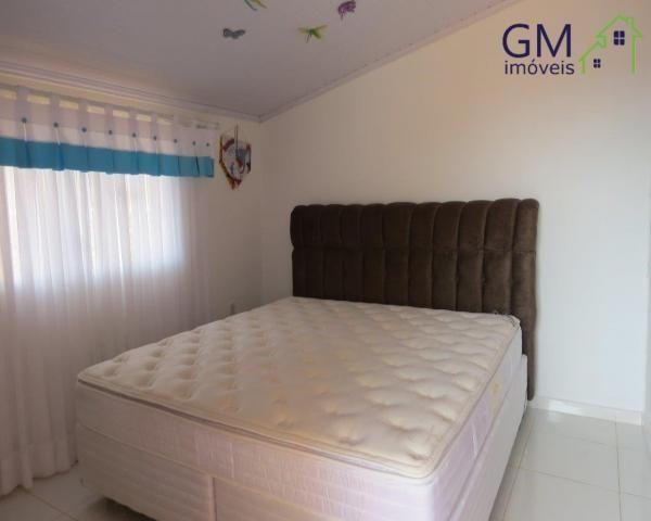 Casa a venda condomínio rk 3 quartos / grande colorado, sobradinho df, churrasqueira, próx - Foto 19