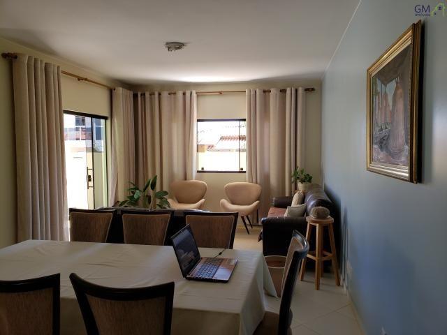 Casa a venda / condomínio vivendas campestre / 3 suítes / edicula / laje / setor habitacio - Foto 7