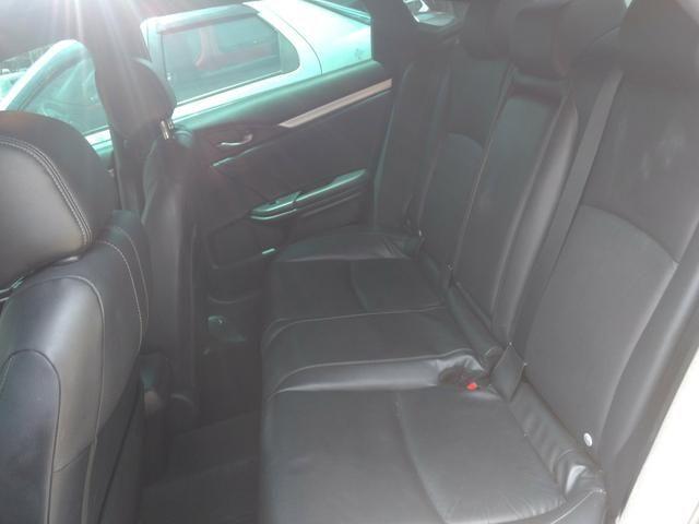 Honda Civic Ex Cvt - Foto 6