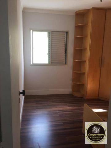 Apartamento com 2 dormitórios à venda, 67 m² por r$ 245.000 - vila galvão - guarulhos/sp - Foto 20
