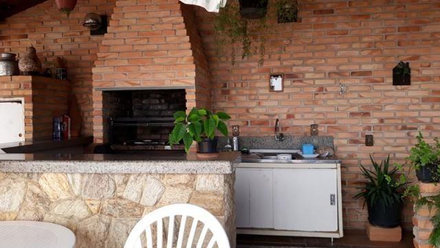 Excelente casa 4 quartos 4 vagas no bairro caiçara - Foto 6