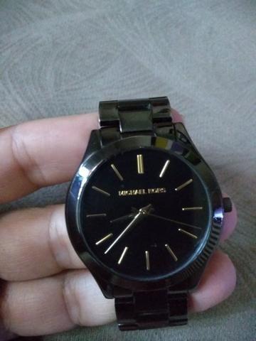 19a203250 Vendo relógio Michael Kors original - Bijouterias, relógios e ...