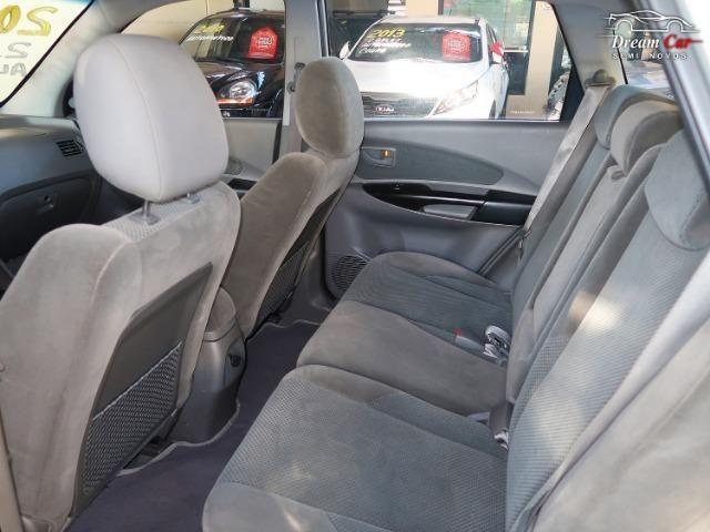 Hyundai tucson gls 2.0 flex automática completa som multimídia 2013 - Foto 8