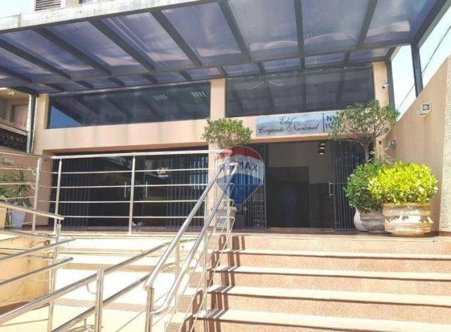Sala Comercial Edifício Nacional - Foto 6