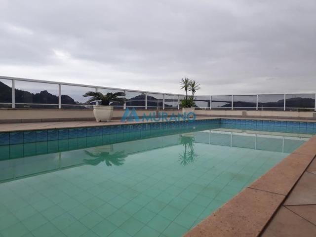 Murano Imobiliária vende casa triplex com 05 quartos na Ilha do Boi em Vitória - ES - Foto 3