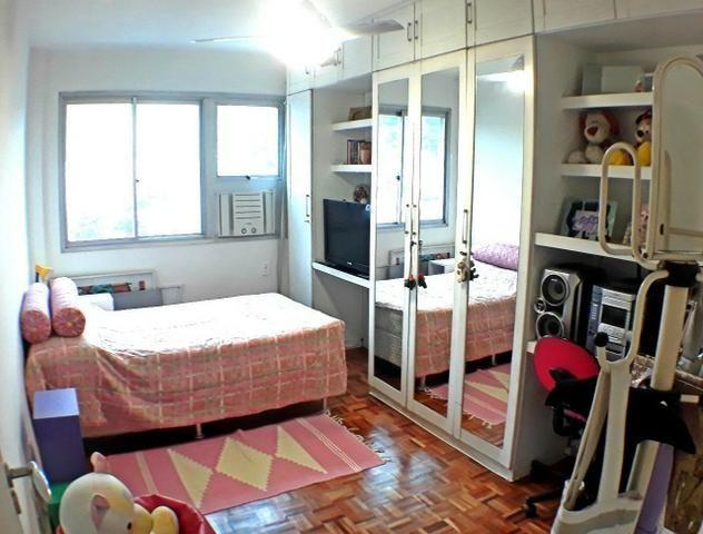 Vila Isabel/Grajaú-apartamento a venda R$ 599.999, sala 3 ambientes 3 quartos - Foto 5