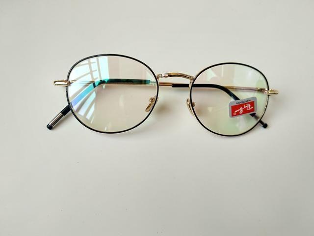bef11c3f11a25 Retro vintage armação óculos unissex - Bijouterias