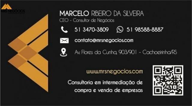 MRS Negócios- VENDE LOJA DE VESTUÁRIO/CAMA/MESA/BANHO -NH/RS - Foto 3