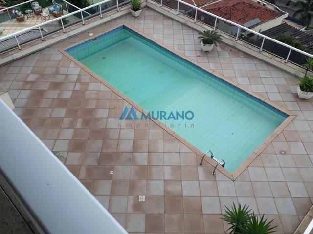 Murano Imobiliária vende casa triplex com 05 quartos na Ilha do Boi em Vitória - ES - Foto 4