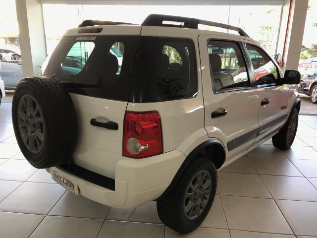 FORD ECOSPORT 2011/2012 1.6 FREESTYLE 8V FLEX 4P MANUAL - Foto 5