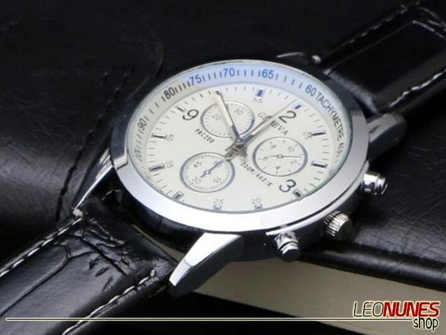 f3147e2808a Relógio Novo