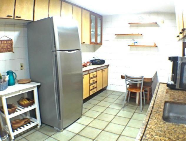 Vila Isabel/Grajaú-apartamento a venda R$ 599.999, sala 3 ambientes 3 quartos - Foto 13