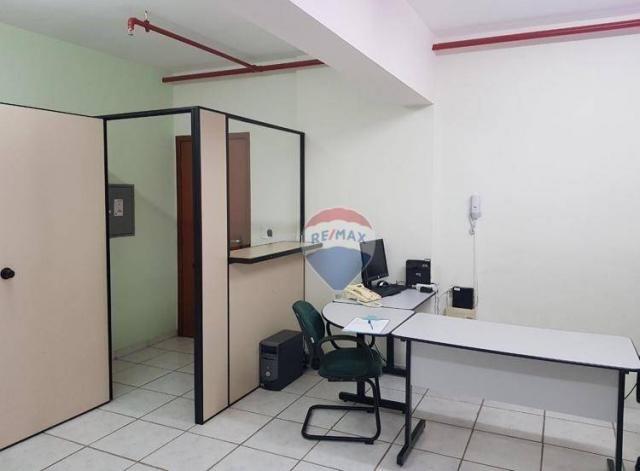 Sala Comercial Edifício Nacional - Foto 8